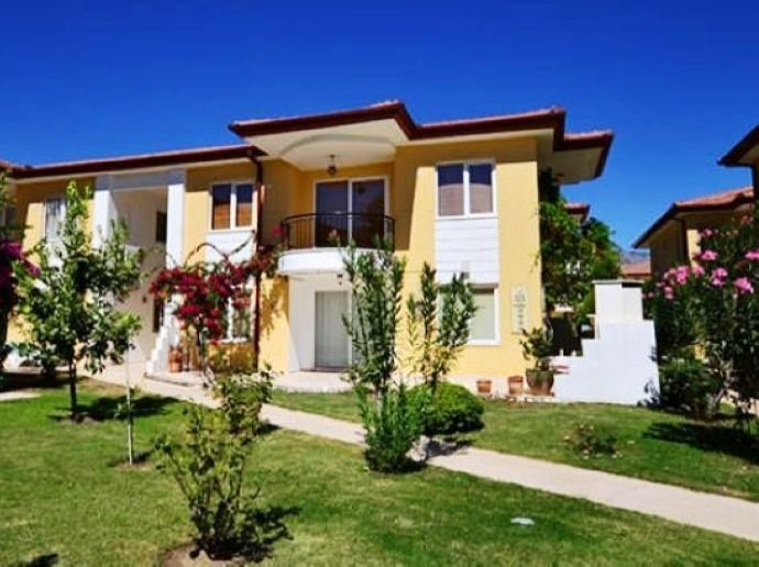 Apartments For Sale Kemer 4