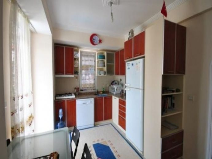 Apartments For Sale Kemer 12