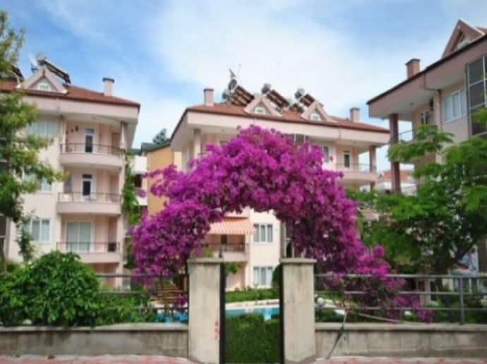 Apartments For Sale Kemer 20