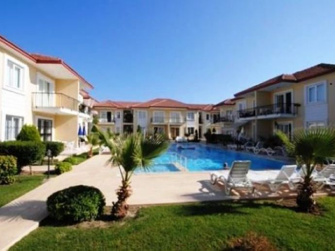 Apartments For Sale Kemer 3