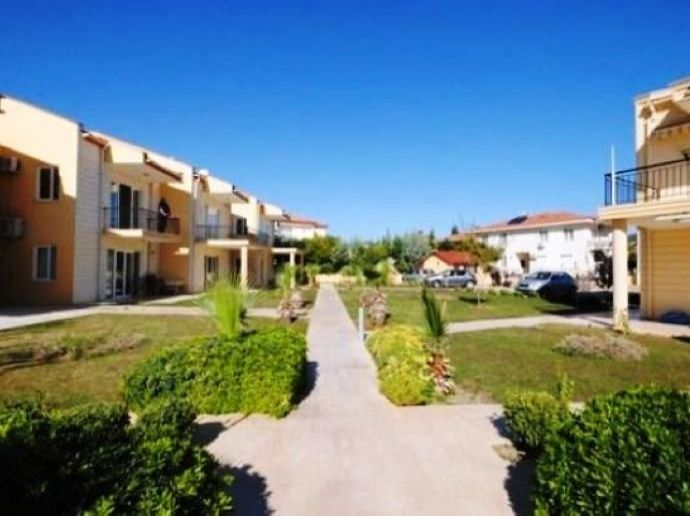 Apartments For Sale Kemer 9