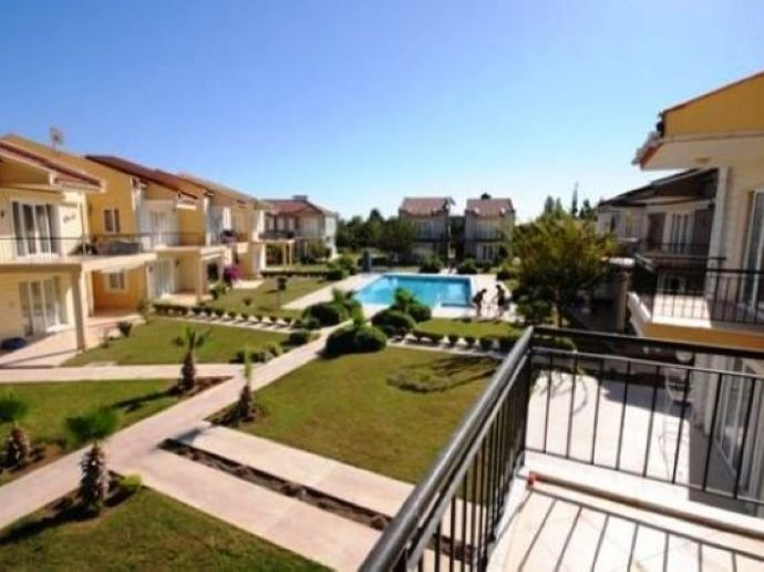 Apartments For Sale Kemer 10