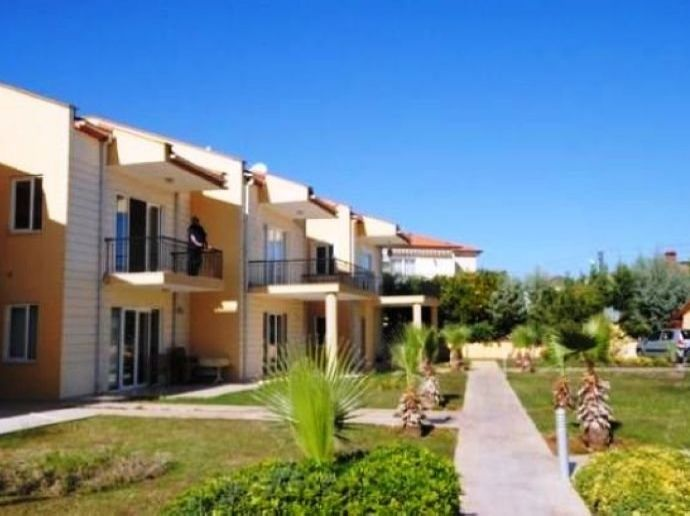 Apartments For Sale Kemer 11