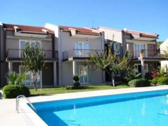 Apartments For Sale Kemer 5