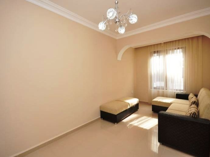 Apartments For Sale Alanya Oba 8