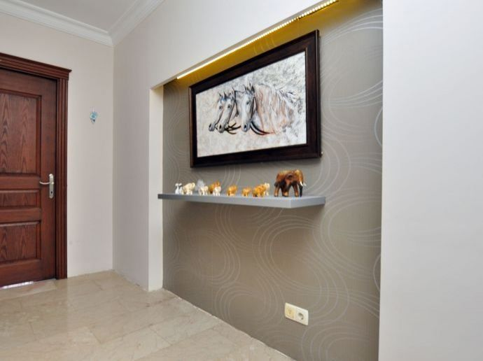 Apartments For Sale Alanya Tosmur 6