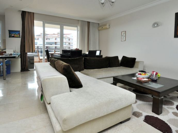 Apartments For Sale Alanya Tosmur 8