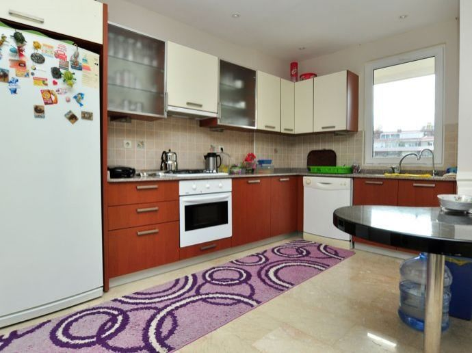 Apartments For Sale Alanya Tosmur 9