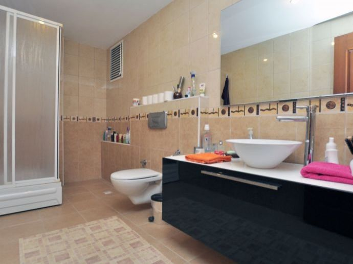 Apartments For Sale Alanya Tosmur 10
