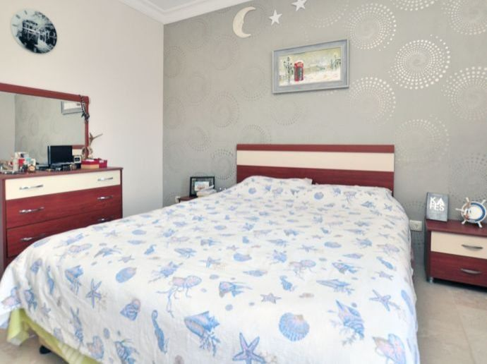 Apartments For Sale Alanya Tosmur 11