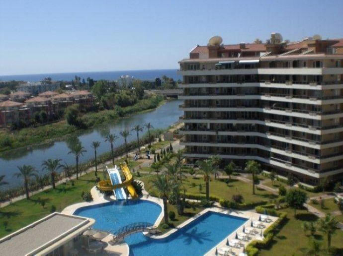 Apartments For Sale Alanya Tosmur 17