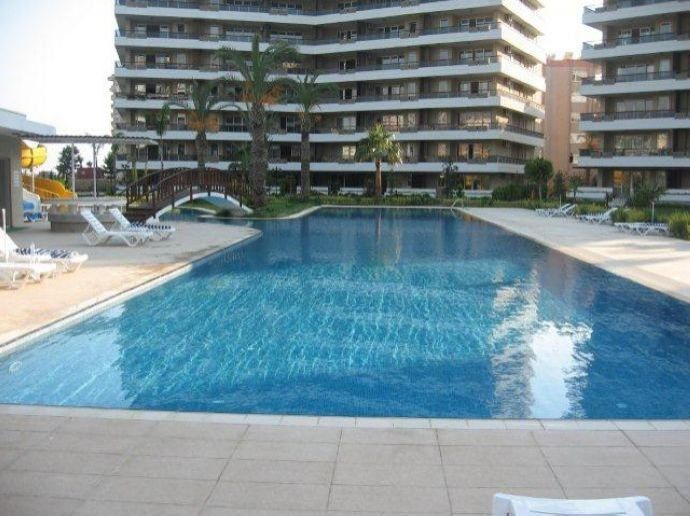Apartments For Sale Alanya Tosmur 3