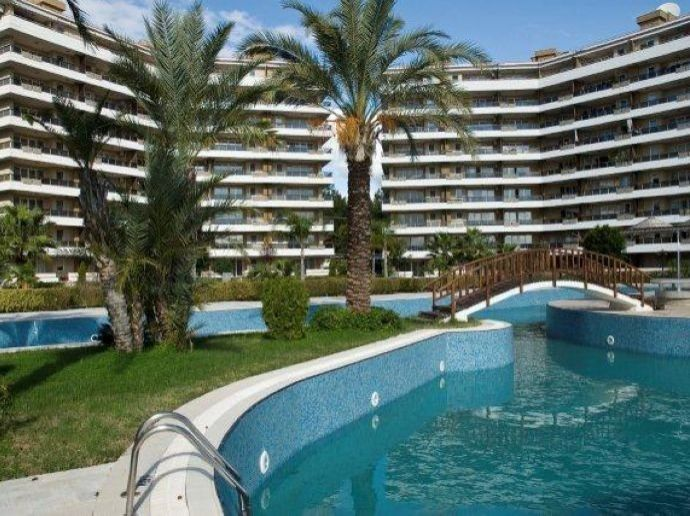 Apartments For Sale Alanya Tosmur 1