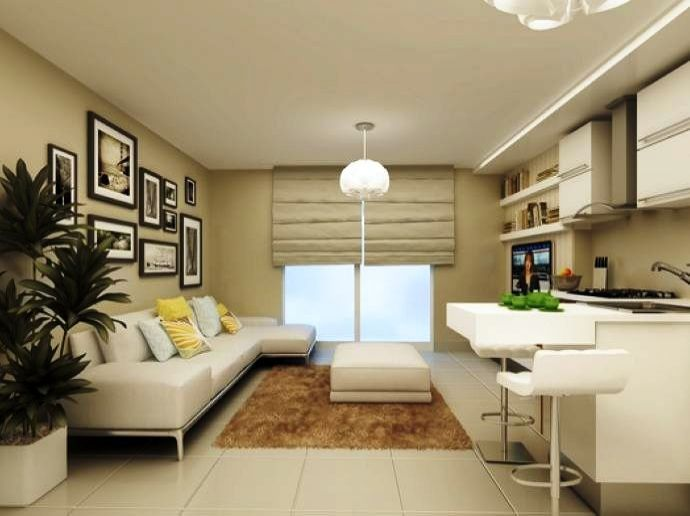 Apartments For Sale Alanya Mahmutlar 8