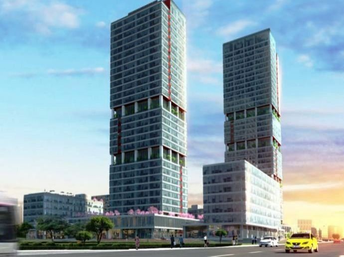 Apartments For Sale Istanbul 6