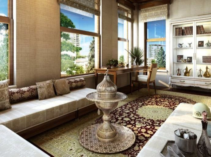Apartments For Sale Istanbul 16