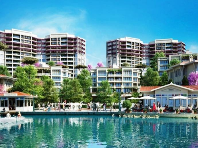 Apartments For Sale Istanbul 3