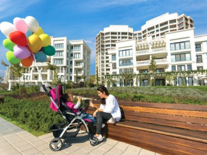 Apartments For Sale Istanbul 7