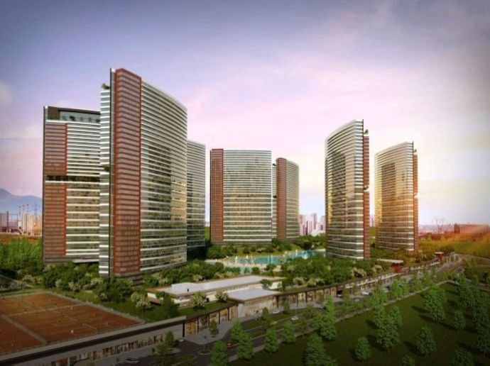 Apartments For Sale Istanbul 13