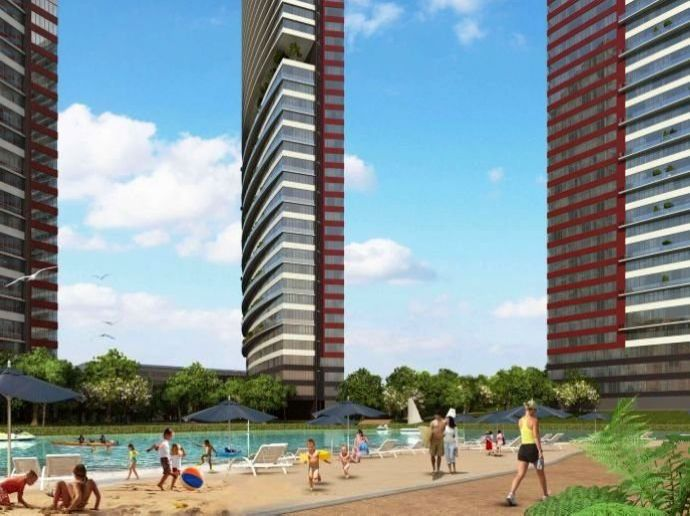 Apartments For Sale Istanbul 14