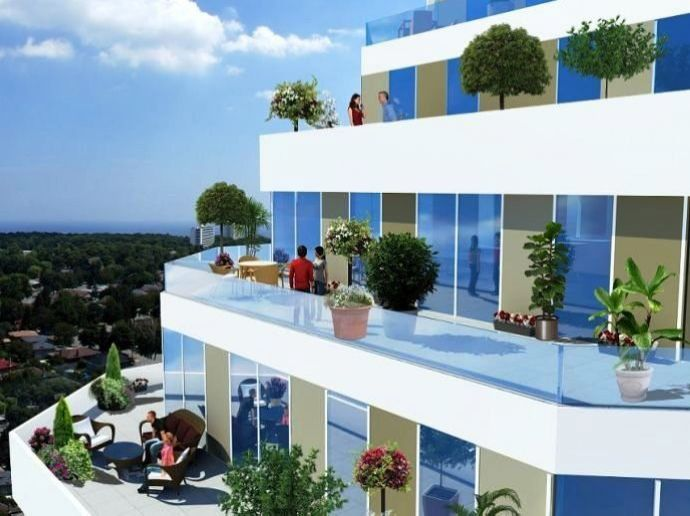 Apartments For Sale Istanbul 8