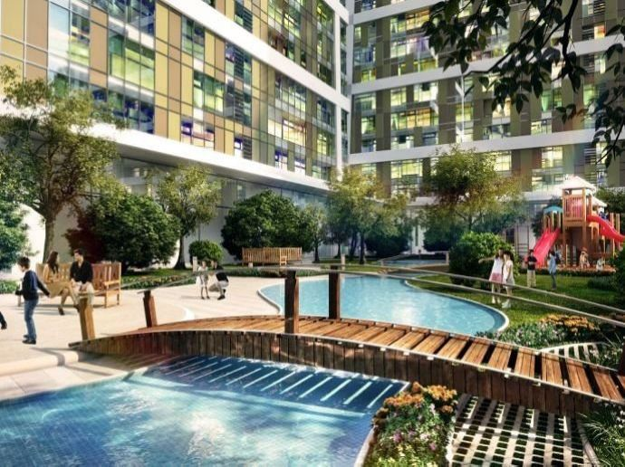 Apartments For Sale Istanbul 9