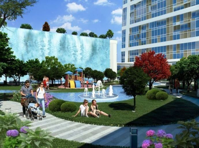 Apartments For Sale Istanbul 4