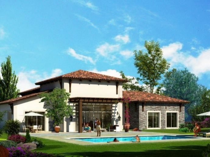 Villas For Sale Istanbul 6