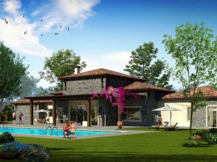 Villas For Sale Istanbul 7