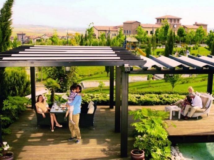 Villas For Sale Istanbul 9