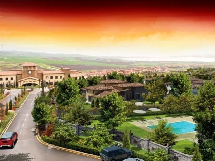 Villas For Sale Istanbul 20