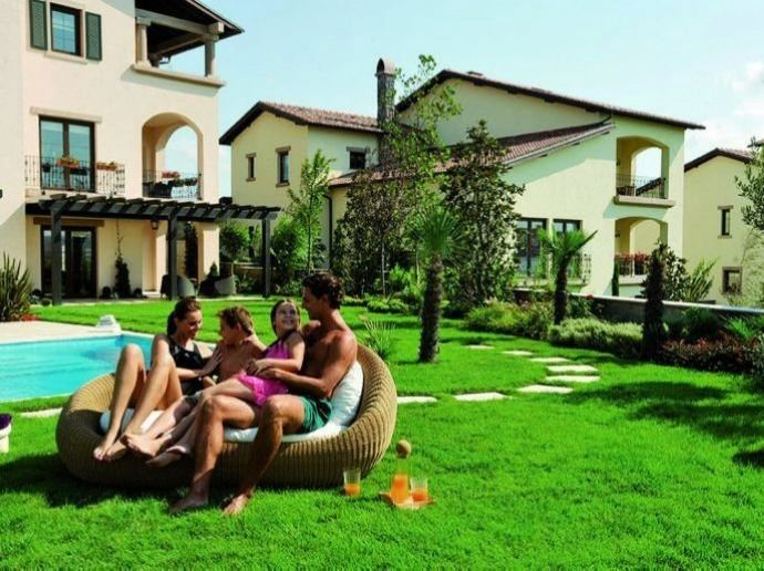 Villas For Sale Istanbul 3