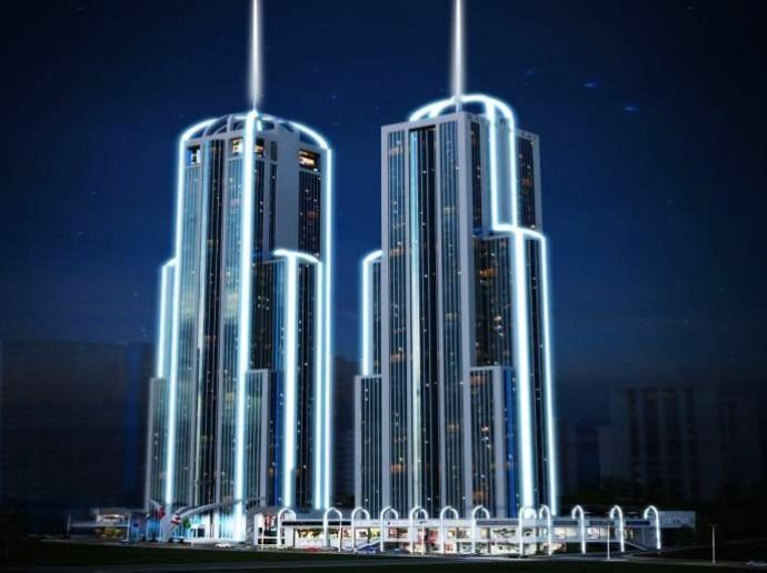 Apartments For Sale Istanbul 1