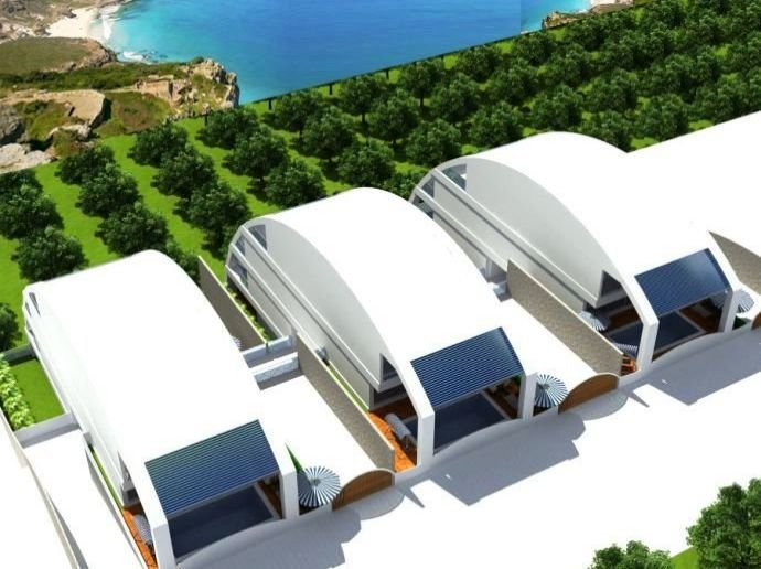 Villas For Sale Alanya Kargıcak 6