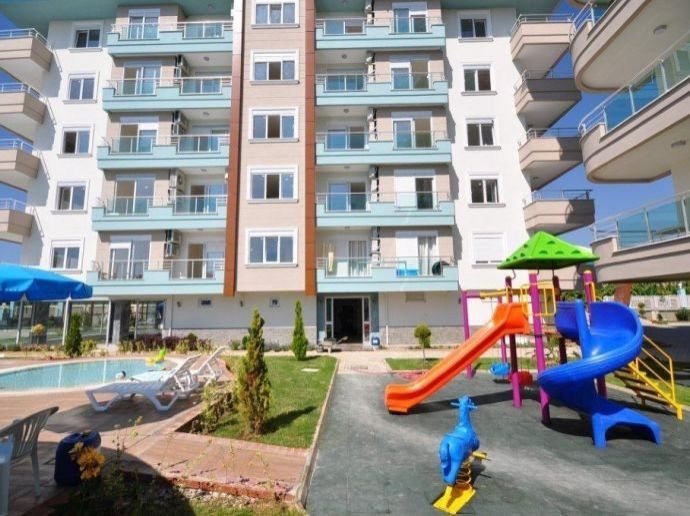 Apartments For Sale Alanya Kestel 7