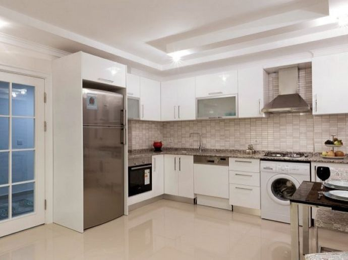 Apartments For Sale Alanya Kestel 13