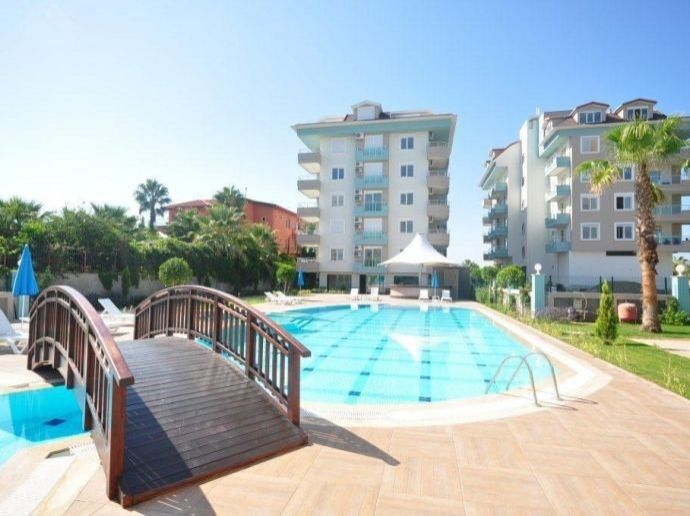 Apartments For Sale Alanya Kestel 5