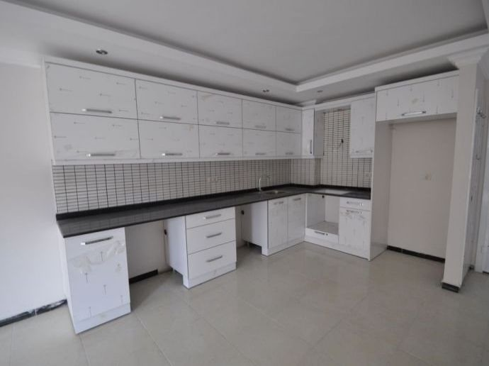 Apartments For Sale Alanya Oba 11