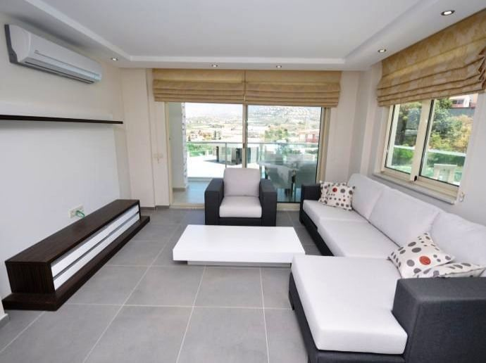 Apartments For Sale Alanya Kargıcak 8