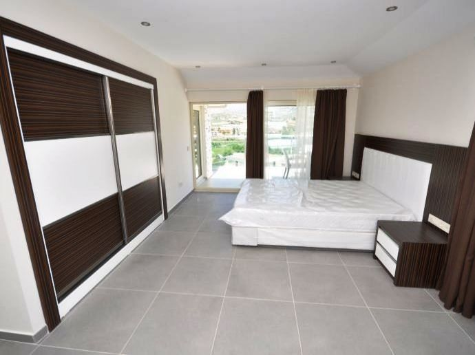 Apartments For Sale Alanya Kargıcak 15