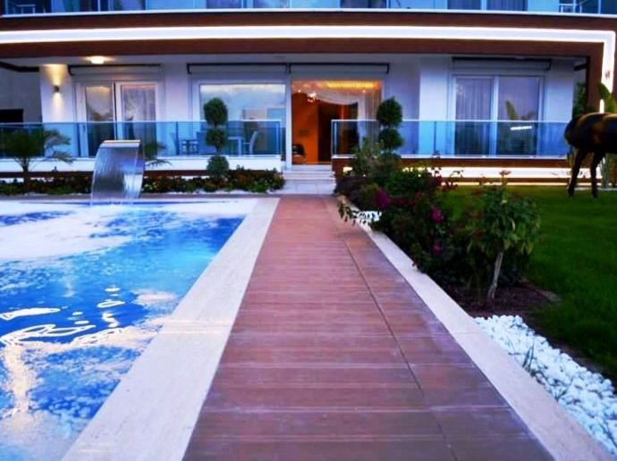 Villas For Sale Alanya Kargıcak 8