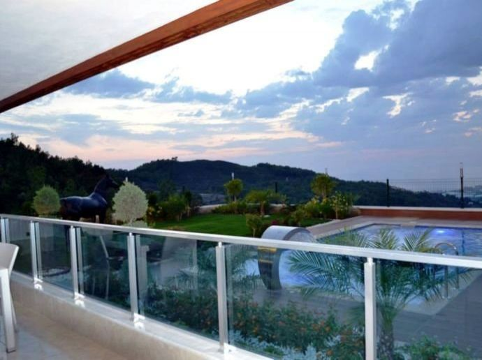Villas For Sale Alanya Kargıcak 17