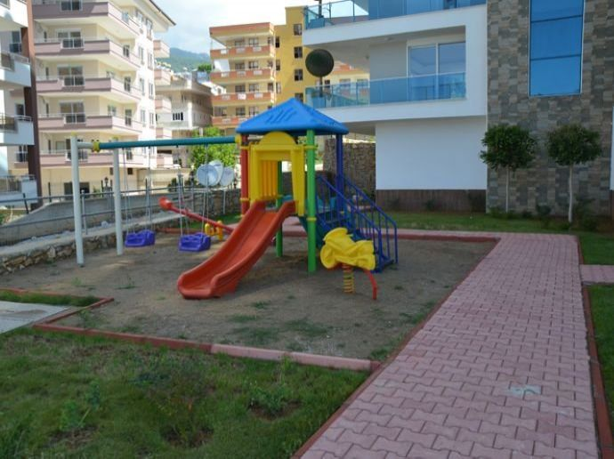Apartments For Sale Alanya Cikcilli 7