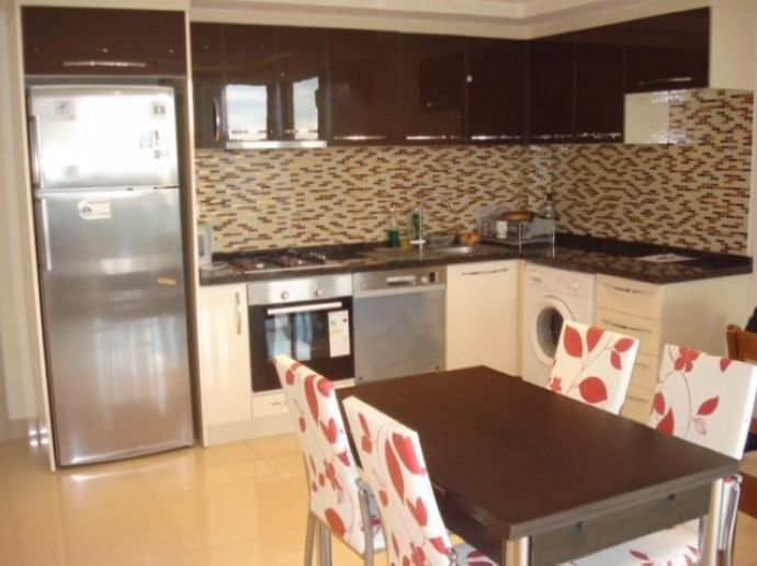 Apartments For Sale Alanya Cikcilli 8