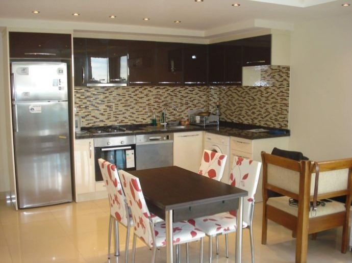 Apartments For Sale Alanya Cikcilli 10