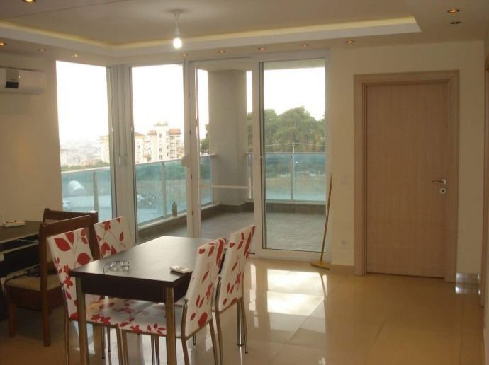 Apartments For Sale Alanya Cikcilli 11