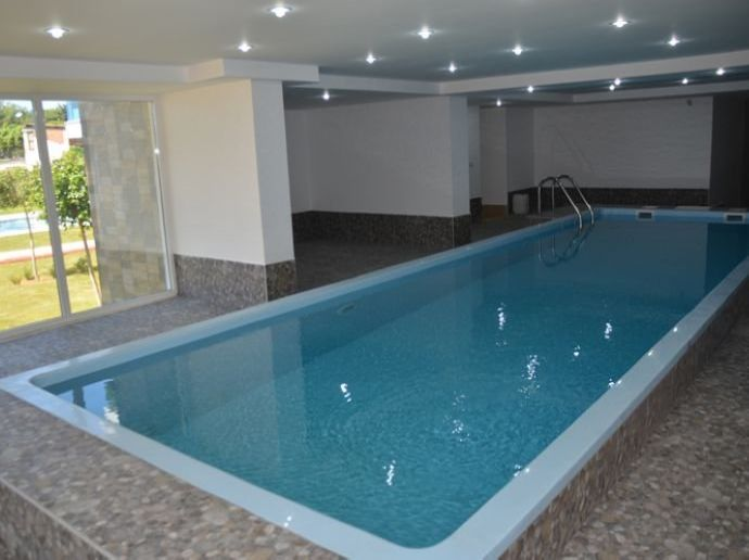 Apartments For Sale Alanya Cikcilli 20