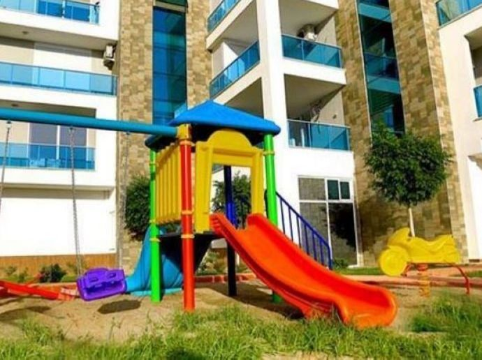 Apartments For Sale Alanya Cikcilli 4