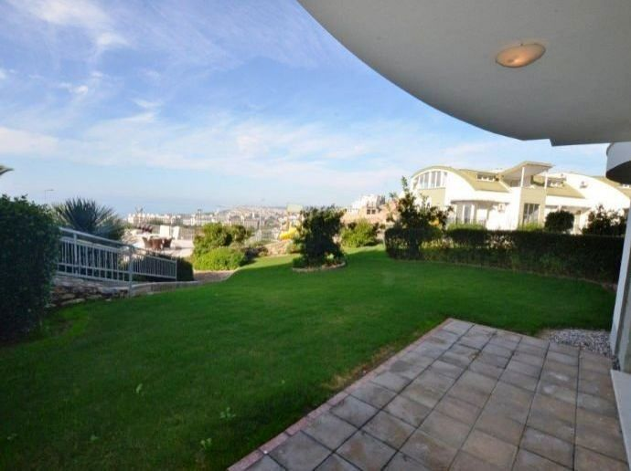 Apartments For Sale Alanya Konaklı 7