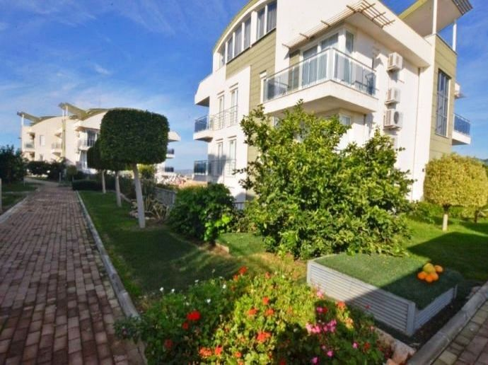 Apartments For Sale Alanya Konaklı 8